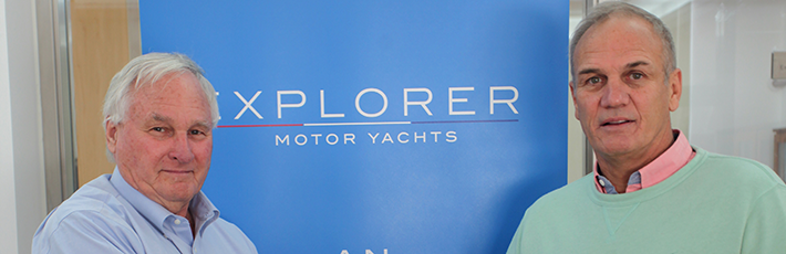 Explorer appoints US dealer